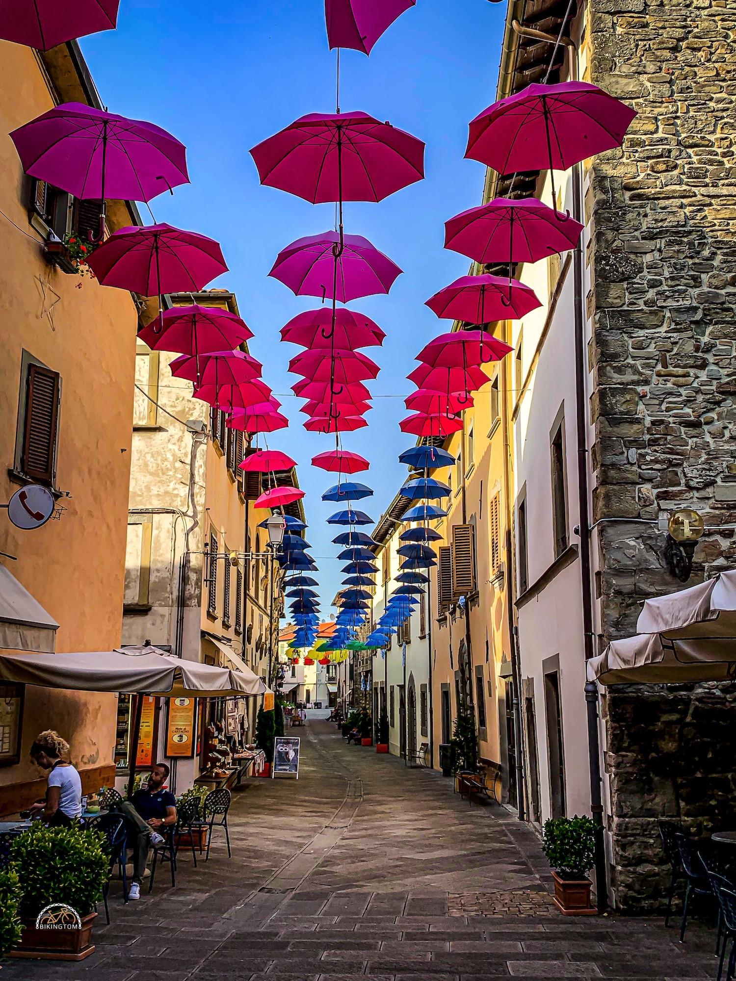 Emilia Romagna,Cycling,Fahrrad,Italien,bikingtom,Bagno Di Romagna