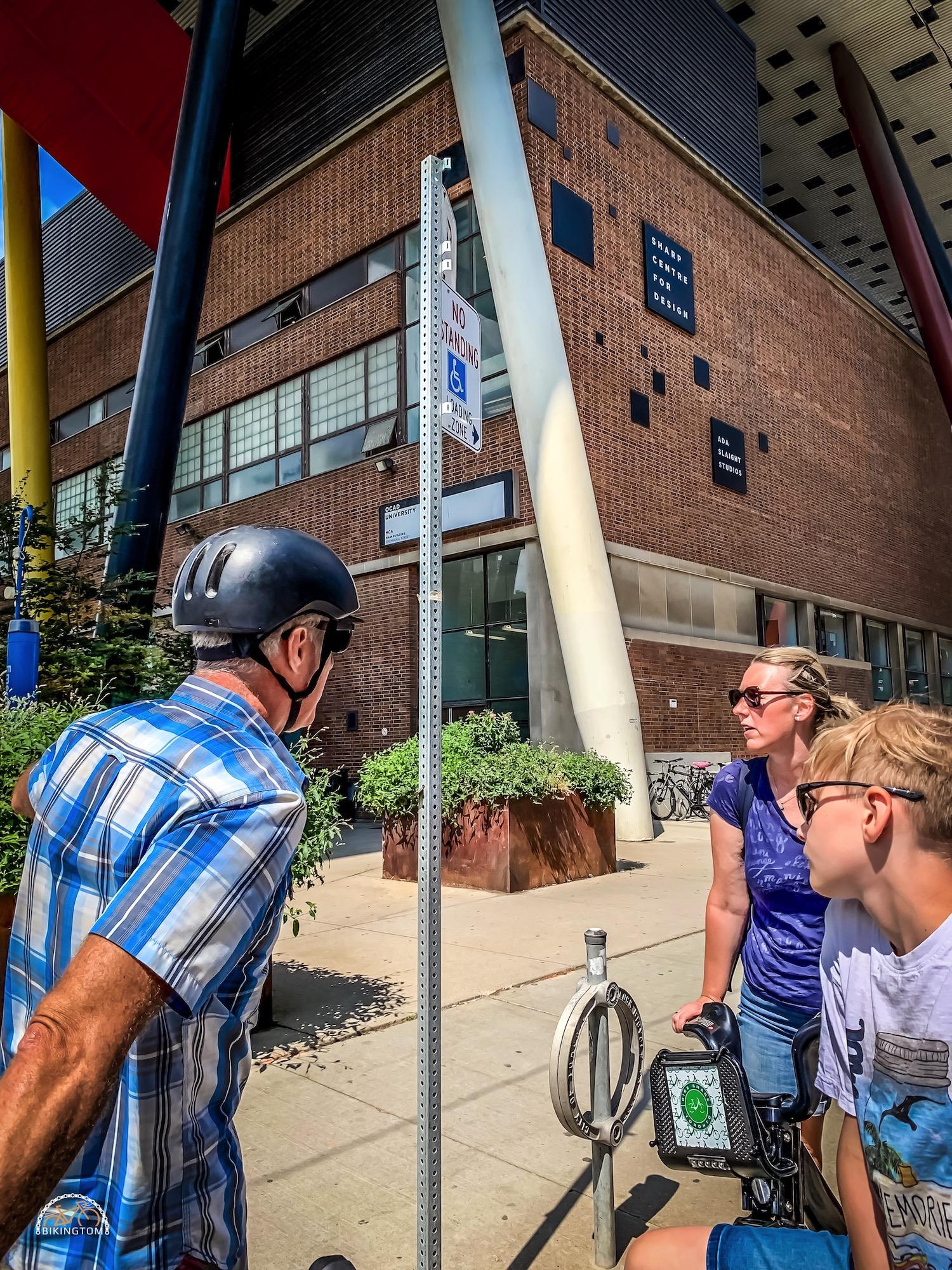 Radfahren,Fahrrad,Toronto,Bike