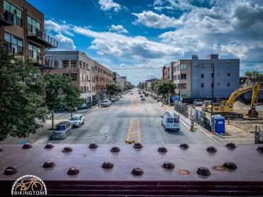 Cycling,Chicago,Fahrrad,Bike,bikingtom,bloomingdale trail