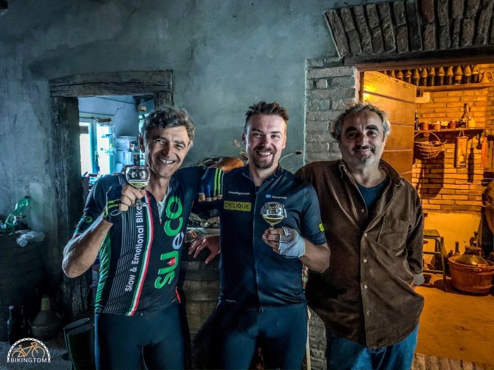 Rennrad,Grand Hotel Terme della Fratta,Emillia Romagna,Italien,Urlaub,Fahrrad,Cesena,EMCycling