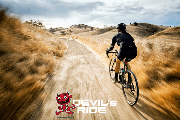 Devils Ride,bikingtom