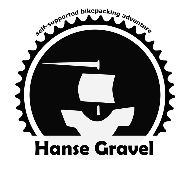 Hanse Gravel, bikingtom