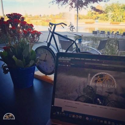 Radschnellweg,RS1,Fahrrad,Ruhrgebiet,Radfahren,Radmosphäre