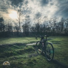 Festive500,Strava,Radfahren