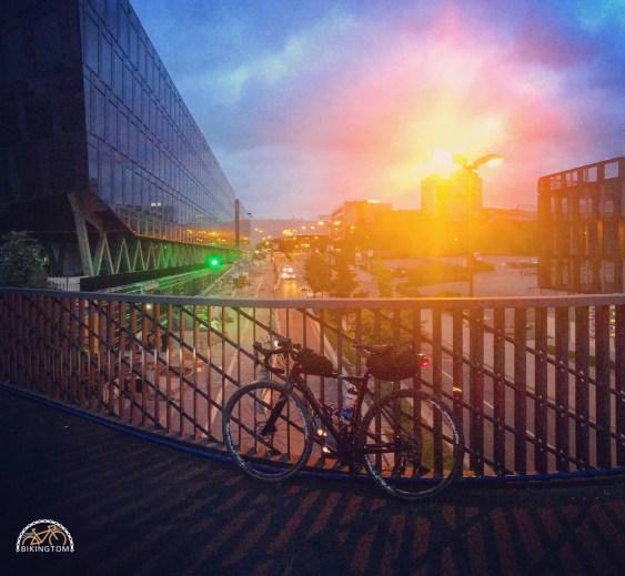 Radschnellweg,RS1,Fahrrad,Ruhrgebiet,Radfahren,Limbecker Platz
