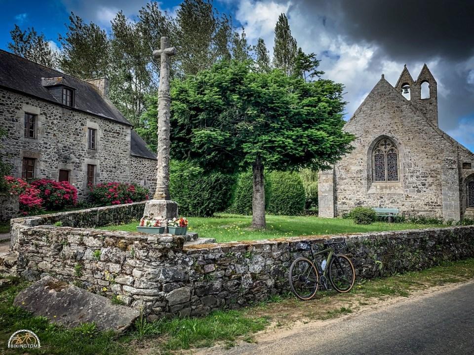 Bretagne,Radtouren,Fahrrad,Le Temple,Montbran
