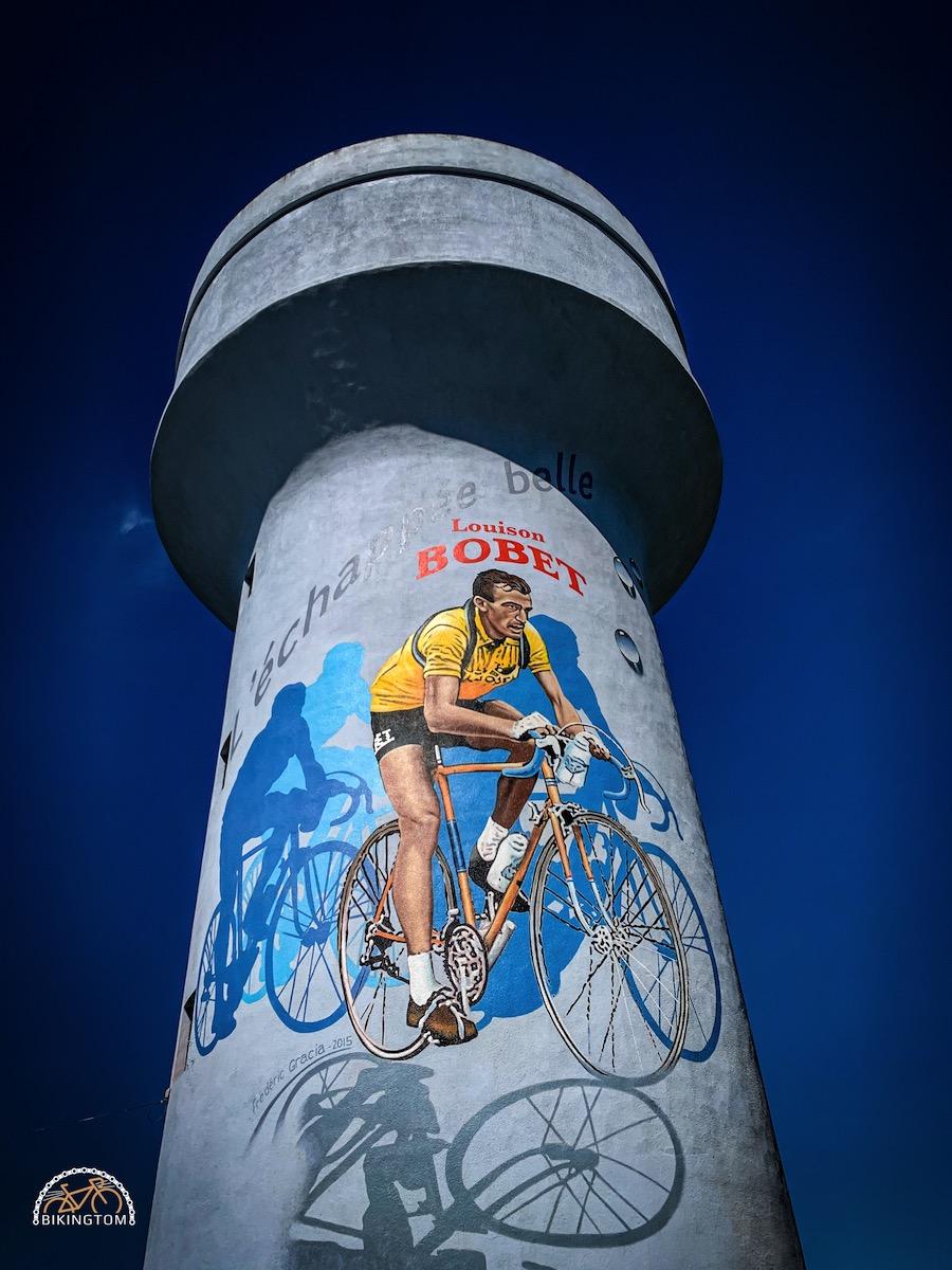 Bretagne,Radtouren,Rennrad,Louison Bobet,Tour de France