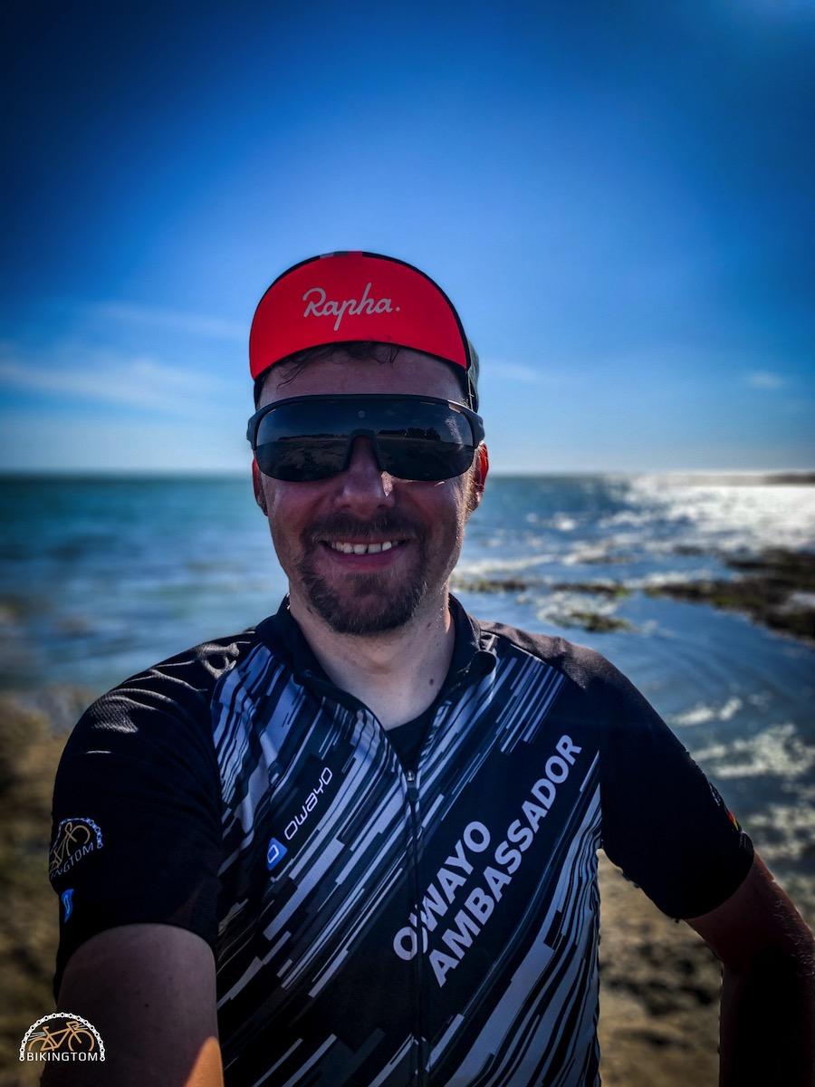 Bretagne,Radtouren,Fahrrad,Golf von Biskaya,Owayo Ambassador
