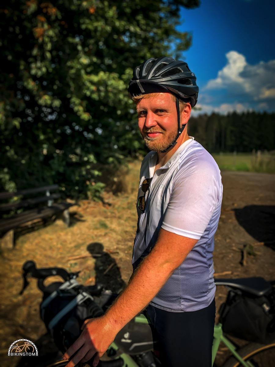 ORBIT360,NRW,Bikepacking,Eifel,Gravel,Jan
