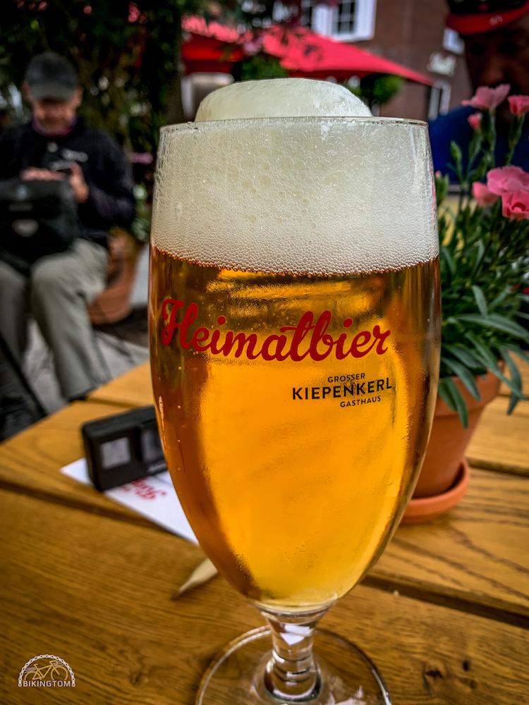 Münster,Münsterland,Radfahren,Bier