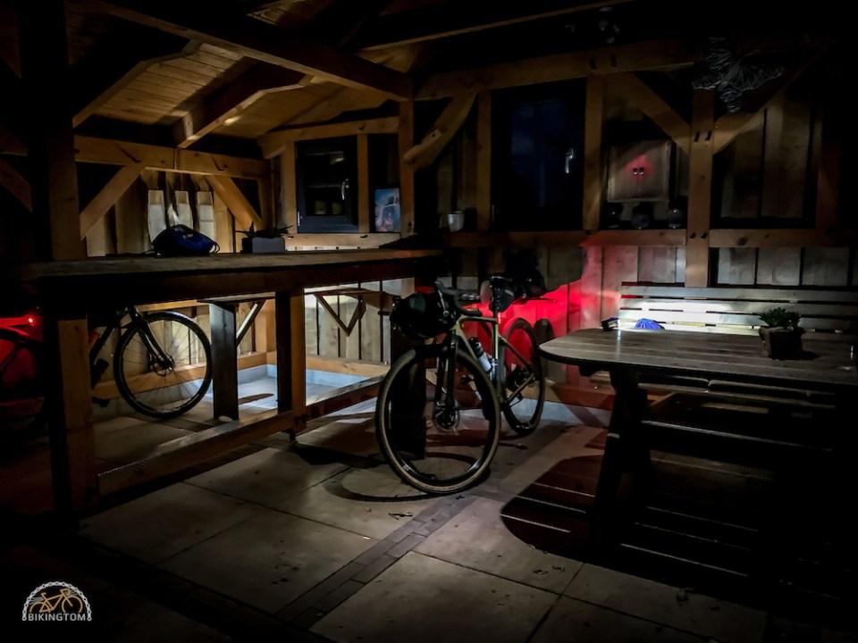 Overnighter,Bikepacking