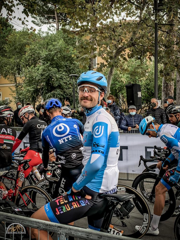 Giro d'Italia,Rennrad,Emilia Romagna,Radfahren,Italien,Lungomare Bike Hotel,Rick Zabel