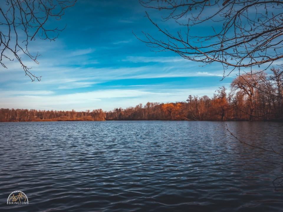 Gran Fondo,Strava,bikingtom,Ewaldsee