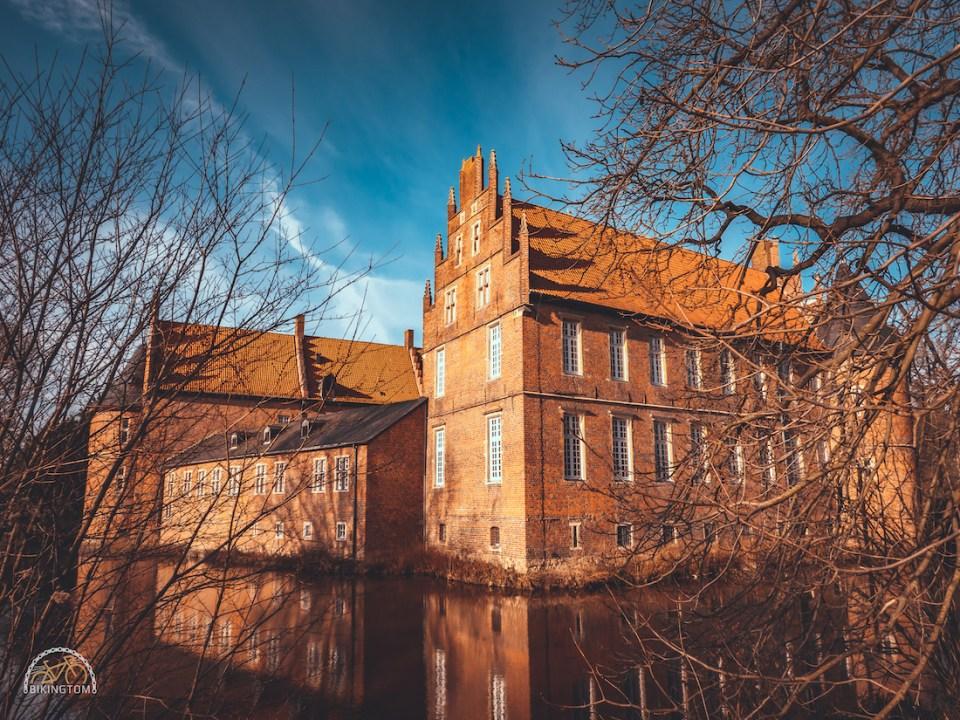 Gran Fondo,Strava,bikingtom,Schloss Herten