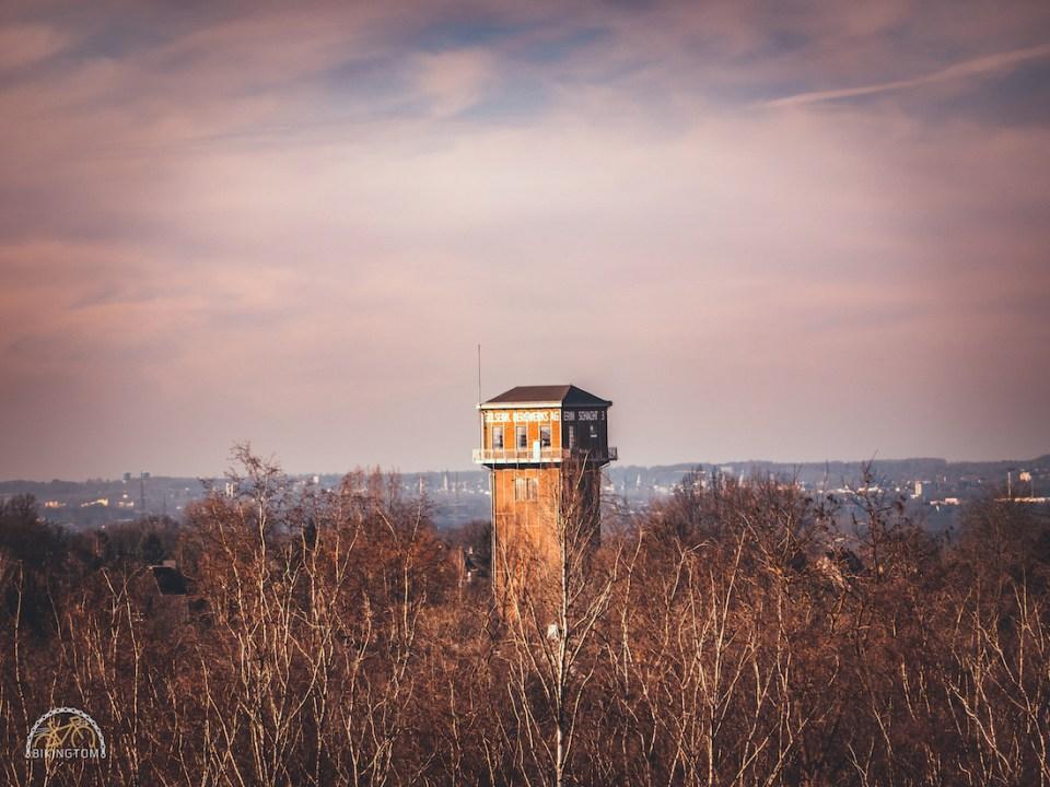 Gran Fondo,Strava,bikingtom, Zeche Erin Hammerkopfturm
