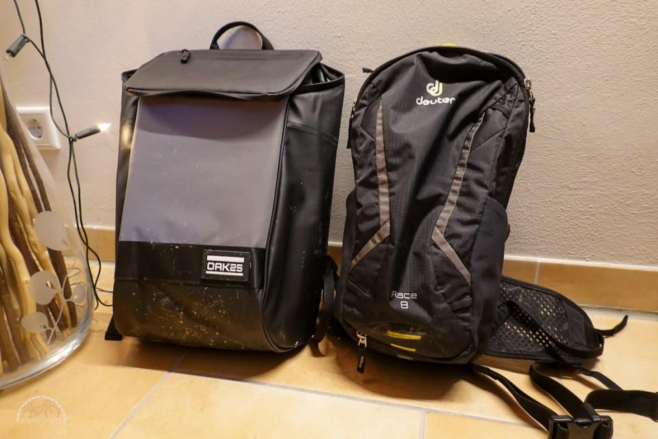 OAK25,Daybag,Rucksack,Bag