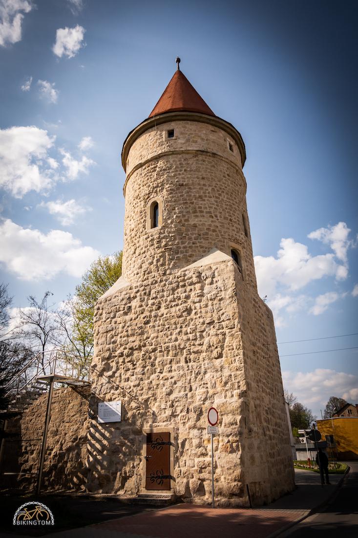Oberlausitz, geologische Schätze,Gravelride,Polen,Tschechien,Fahrrad,Löwenberg
