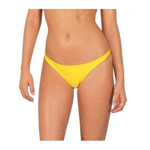 Brasilianisches Bikinihöschen in gelb - Ipe Basic