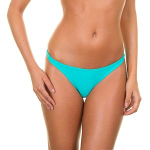 Brasilianisches Bikinihöschen Himmelblau - Sky Basic