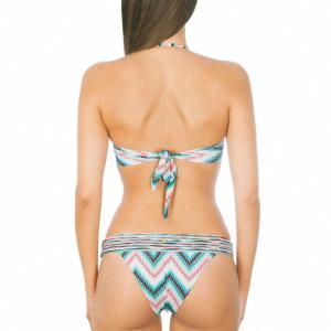 Despi Bikini gestreift