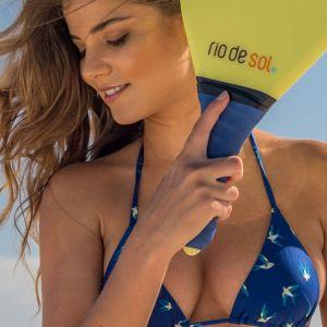 Brazil Bikini 2020 dunkelblau