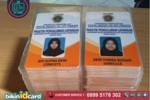 ID Card Mahasiswa
