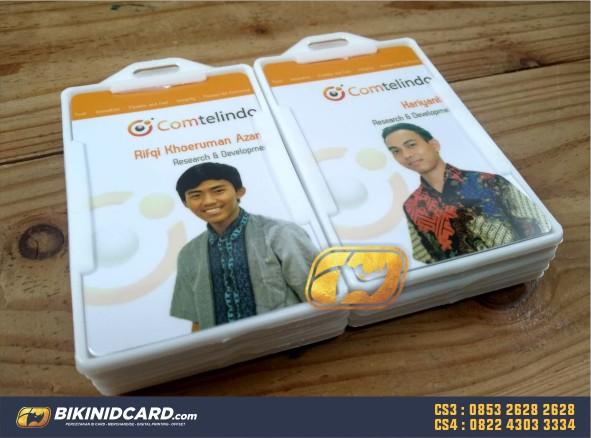 CETAK KARTU ID CARD MURAH
