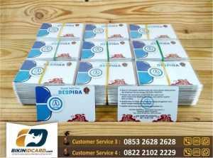 Bikin ID Card Online Murah