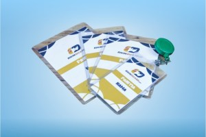 Cetak Co Card Kertas Murah