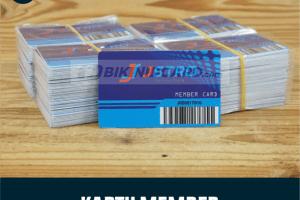 Serba-Serbi Member Card yang Penting Anda Ketahui