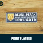 Print Flatbed