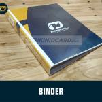 binder custom