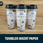 Tumbler Custom Murah Cocok untuk Souvenir