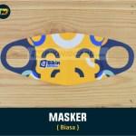 Masker Scuba