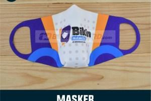 Masker Printing Wajah Sendiri