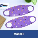 Masker Fashion