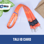 Tali ID Card Surabaya