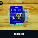 Ukuran ID Card PVC