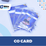 Ukuran Co Card Panitia