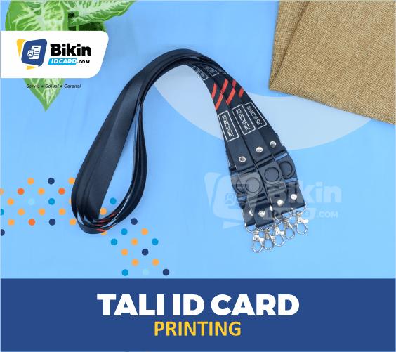 kalung id card custom
