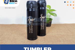 Merchandise Tumbler