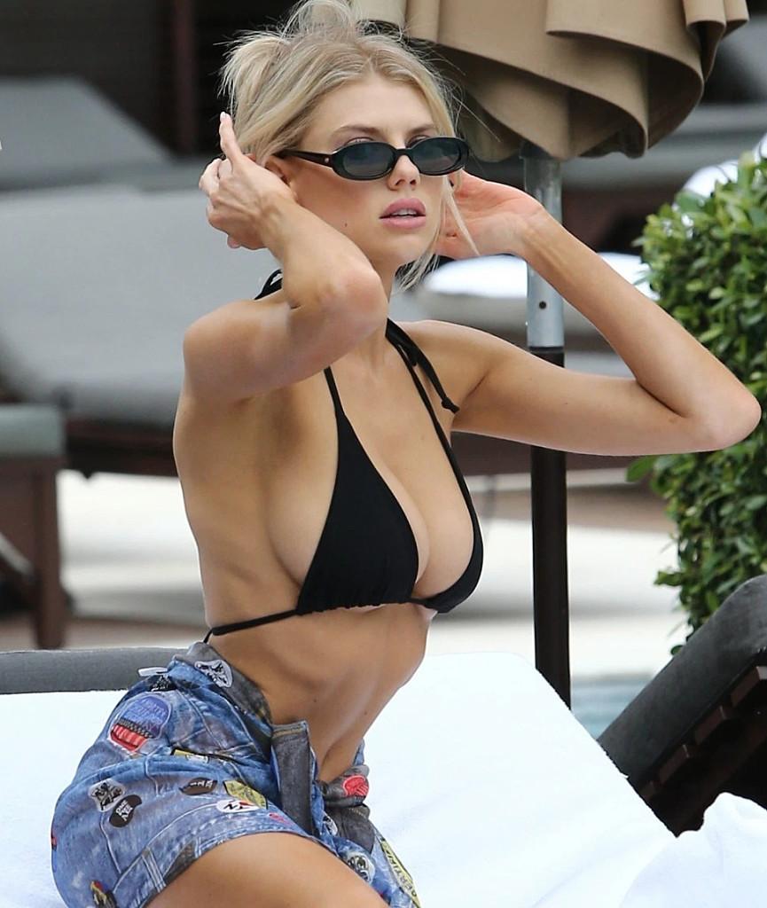 Bikini News Daily - Bikini News Tagged #Charlotte McKinney