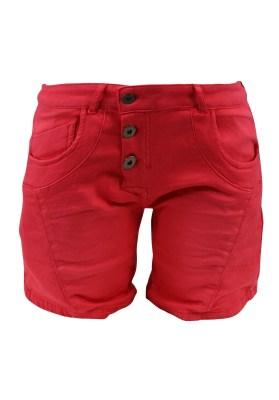 Short Femme Watts Puulp Jogg Jeans Rose - Couleurs - ROSE