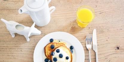 Cotehele_Breakfast_American-pancakes-2