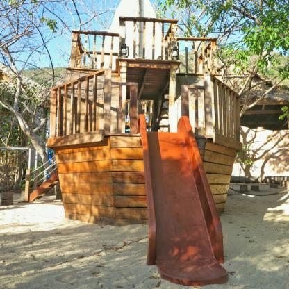 Pirate Lair by the Pool