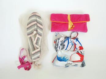Things in bags