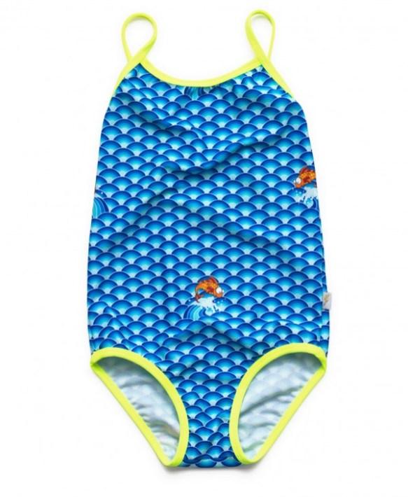 paloma suit - beachwear