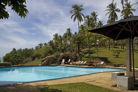 Claughton House villas in sri lanka
