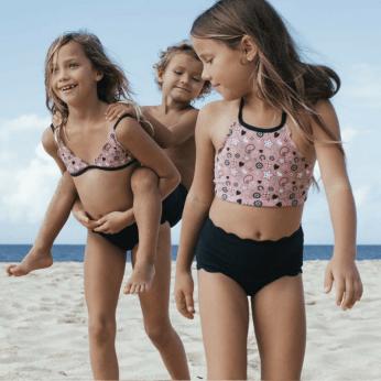 Mummy and me beachwear
