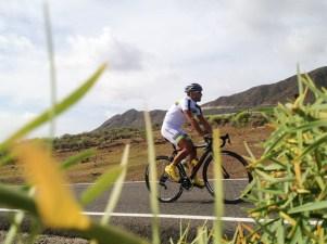 Vélo de route - Gran Canarie